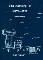 Lavallette History Book 2nd Edition